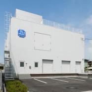 Fパン 幸心工場